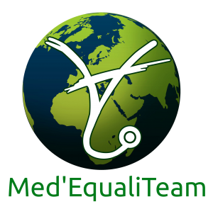 MedEquali Team Logo